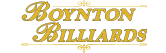 Boynton Billiards